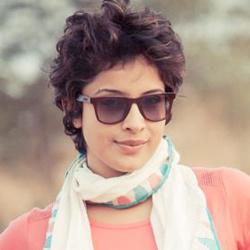 Aparna Gopinath