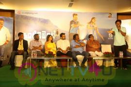 Intelligent Movie Press Meet Stills Telugu Gallery