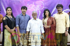 Itlu Anjali Movie First Look Launch Pics Telugu Gallery