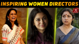 5 Inspiring Women Directors In Mollywood