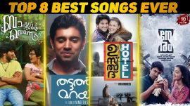 8 Best Songs In Mollywood Since 2010