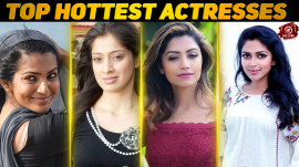 Top 10 Hottest Malayalam Actresses