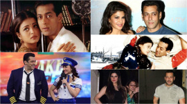 Top 10 Bollywood Actresses Who Were Linked To Salman Khan