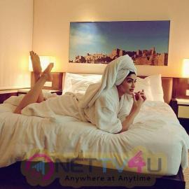 Actress Adah Sharma Cute Pics