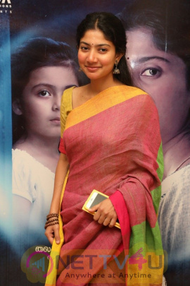 Karu Movie Audio Launch Images