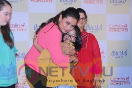 Rani Mukerji At Hichki Teachers Awards Hindi Gallery