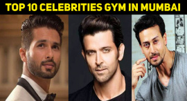Top 10 Celebrities Gym In Mumbai