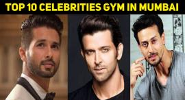 Top 10 Celebrities Gym In Mumbai