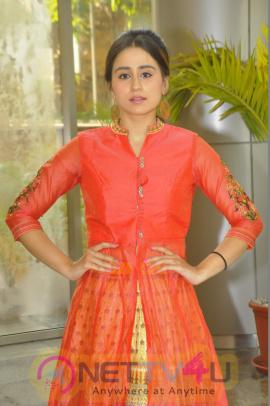 Actress Simrath Juneja Hot Stunning Pics