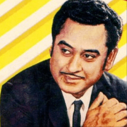 Kishore Kumar - Hindi