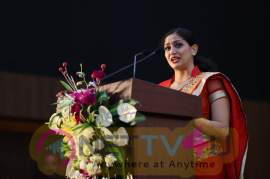 Inauguration Of 22nd European Union Film Festival In India Event Stills Tamil Gallery