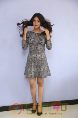 Actress Chandini Chowdary Latest Pics Telugu Gallery