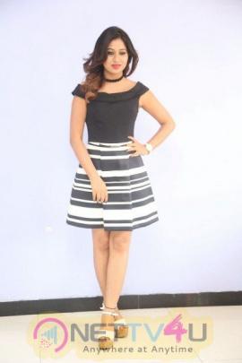 Actress Manali Rathod Latest Photos