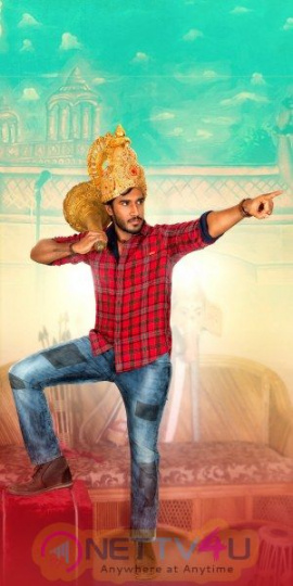 Hare Rama Hare Krishna Movie Grand Pics Telugu Gallery