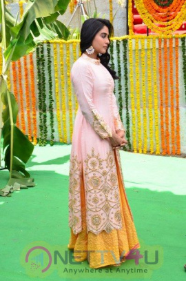 Hare Rama Hare Krishna Movie Launch Event Pics Telugu Gallery