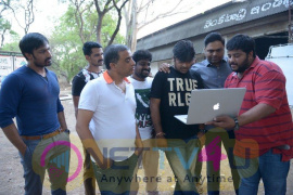 Marlapuli Trailer Launch In DJ Sets Grand Pics Telugu Gallery