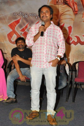 Rakshaka Bhatudu Audio Launch Photos