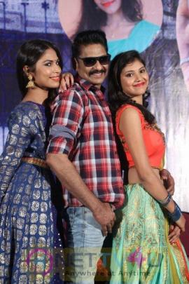 Tik Tak Movie Promo Launch Grand Pics Telugu Gallery