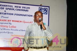 Inauguration Function Of Festival Of Films - Made By Women Pics Tamil Gallery