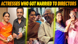 Kollywood Actresses Who Are Married To Directors