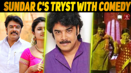 Sundar C's Tryst With Comedy