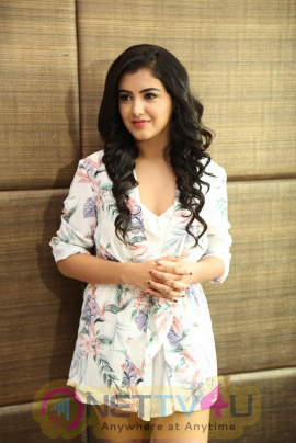 Actress Malvika Sharma Attractive Stills Telugu Gallery