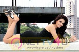 Actress Monica Bedi Cute Stills Hindi Gallery