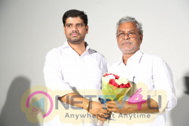 Dr Satyamurty Movie Teaser & Audio Launch Images