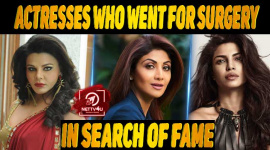 10 Bollywood Divas Who Went For Surgery In Search Of Fame