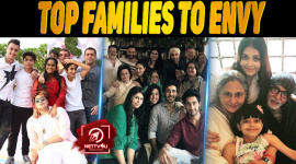 10 Bollywood Families To Envy