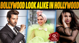 10 Bollywood Look Alike In Hollywood