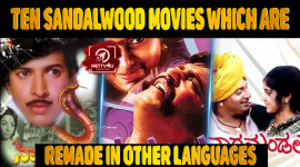 Ten Sandalwood Movies Which Are Remade In Other Languages