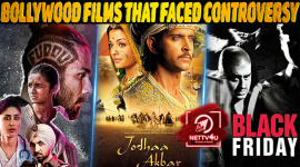 Top 10 Bollywood Films That Faced Controversy Upon Release