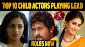 Top 10 Child Actors Playing Lead Roles Now