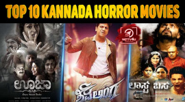 Top 10 Kannada Horror Movies