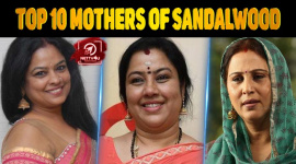 Top 10 Mothers Of Sandalwood