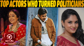 Top Actors Who Turned Politicians