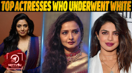 Top Actresses Who Underwent White Skinning Treatment