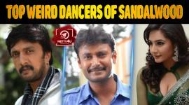 Top Weird Dancers Of Sandalwood