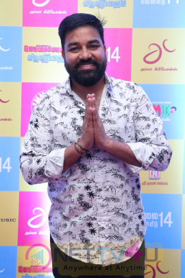 Gemini Ganeshanum Suruli Raajanum Grand Audio Launch Stills Tamil Gallery