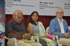 Slovenian Cinema Film Festival Inauguration Event Photos Tamil Gallery