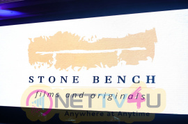 Stone Bench Films & Originals Launch Event Stills