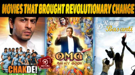 10 Movies That Brought Revolutionary Change In Indian Society