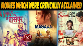 10 Movies Which Were Critically Acclaimed But Were Unnoticed At The Box Office