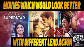 10 Movies Which Would Look Better With Different Lead Actor