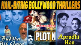 10 Nail-Biting Bollywood Thrillers You've Never Heard Of