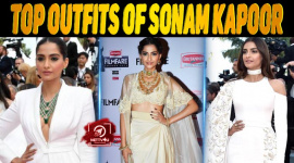 10 Outfits Of Sonam Kapoor Inspired From Hollywood