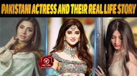 10 Pakistani Actress And Their Real Life Story
