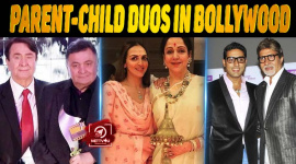 10 Parent-Child Duos In Bollywood