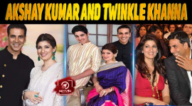 10 Pictures Which Prove That Akshay Kumar And Twinkle Khanna Have A Perfect Family